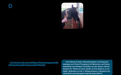 Horsewoman April 2014
